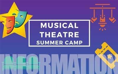 Musical Theatre Summer Camp 2021