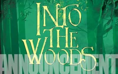 Into The Woods Cast List